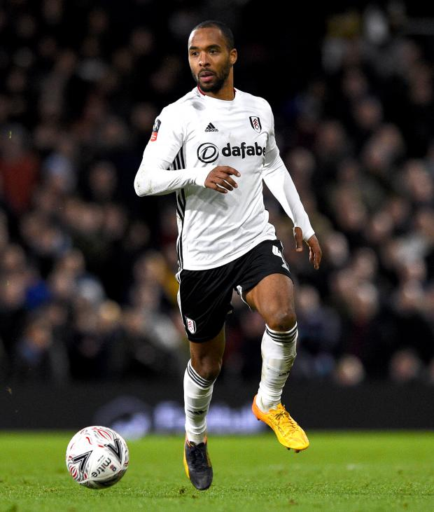 This Is Local London: Denis Odoi