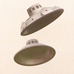 UFO warning after MoD shuts Wycombe investigations