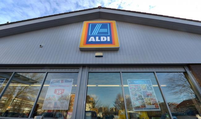 Aldi wants to open new stores in south London