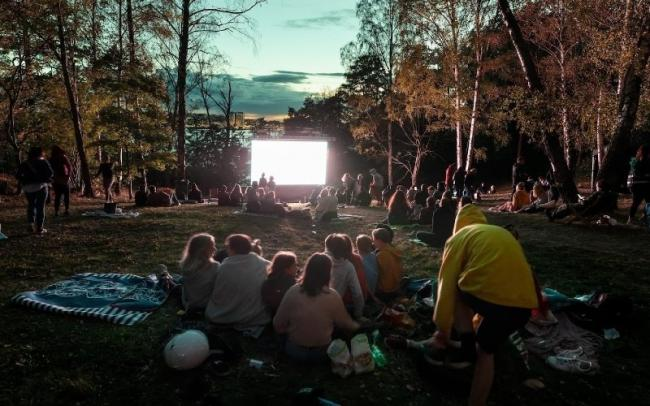 Free Range Film Club are bringing socially distanced, outdoor cinemas to south east London this summer, with an array of classics screenings in Blackheath Common in August.