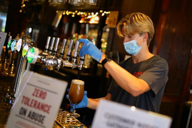 This Is Local London: Pubs may need to close