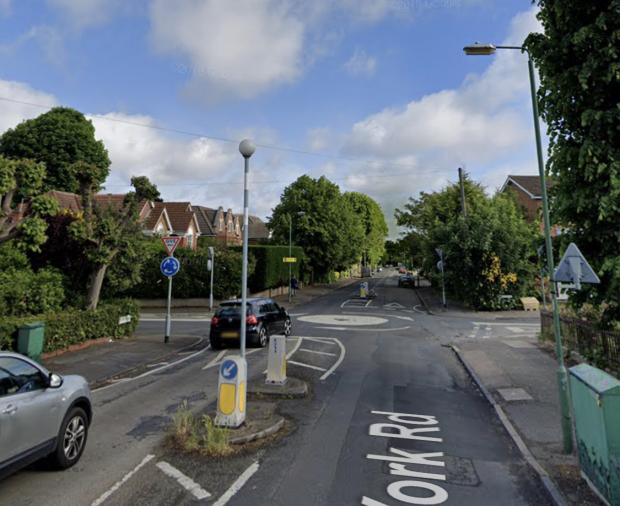 This Is Local London: Picture of York Road, Sutton