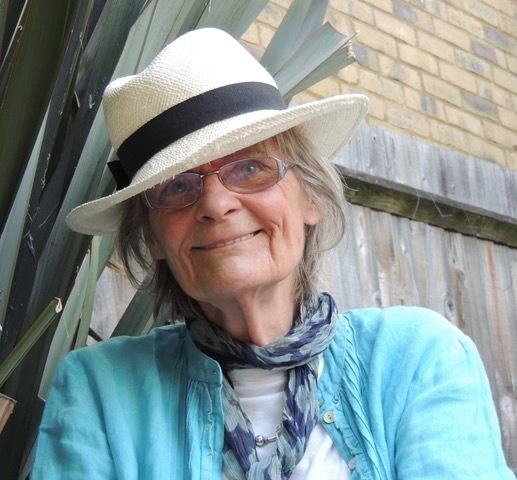 Yvonne Webb died in her north London home after accidentally setting fire to herself. Photo: London Fire Brigade