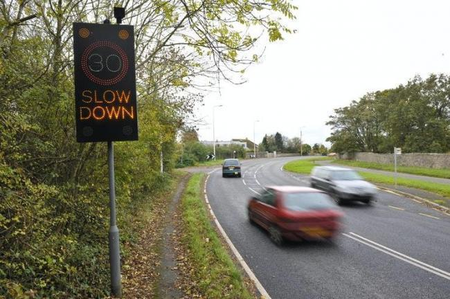 Sutton readers told us where they wanted to see speed cameras
