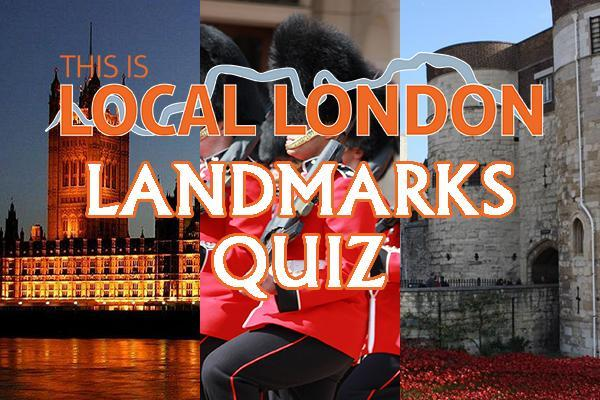 Take the Local London Landmarks Quiz to see how much you know about the capital's famous sights