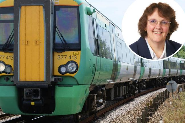 "Bexley leader Teresa O'Neill acknowledged there was ""a lot of uncertainty at the moment"" about the future of public transport."