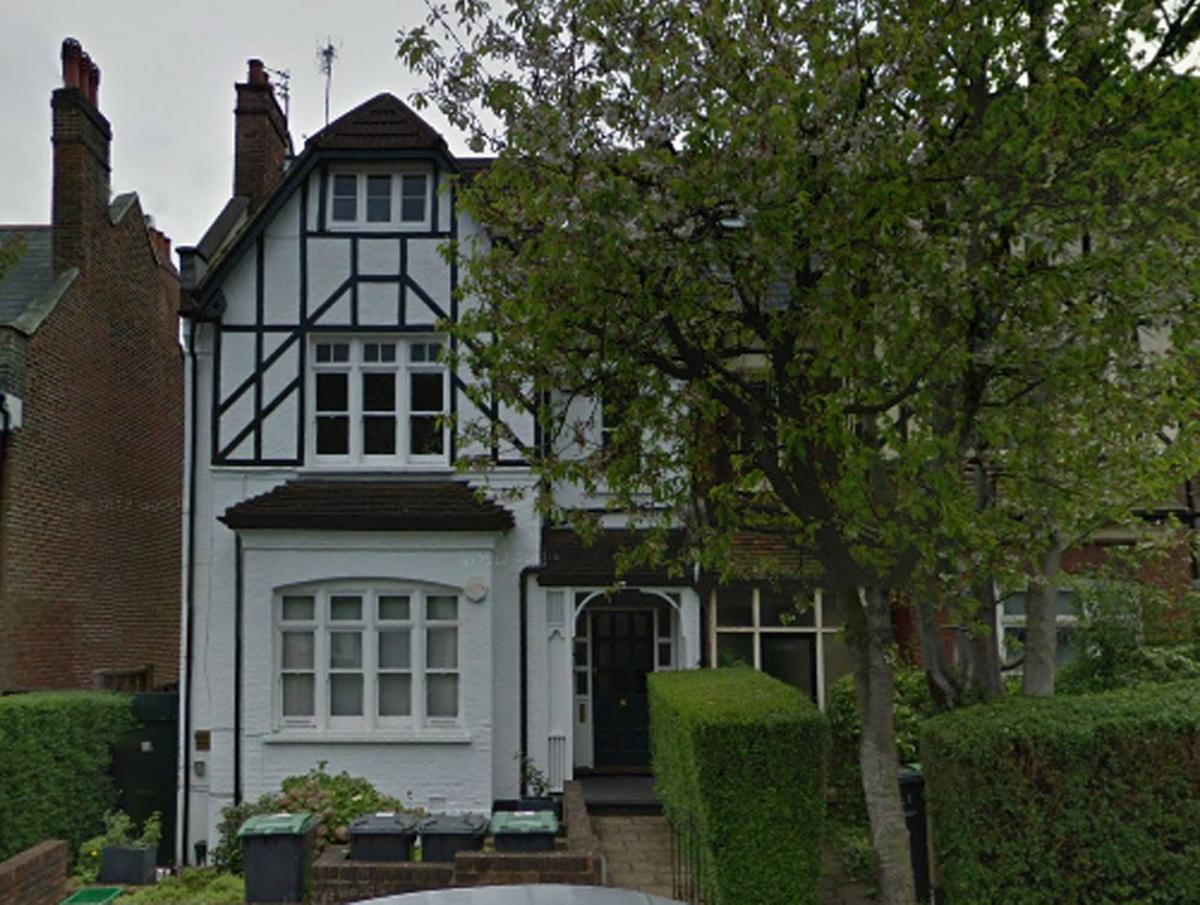 Inside Serial Killer Dennis Nilsen S House In Muswell Hill This Is Local London