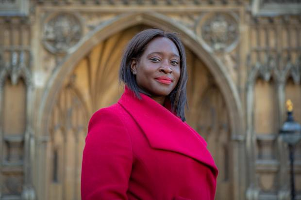 """This Is Local London: Erith and Thamesmead MP Abena Oppong-Asare called the decision """"extremely disappointing""""."""