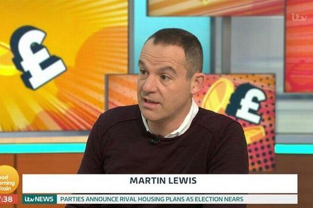 This Is Local London: Money expert Martin Lewis