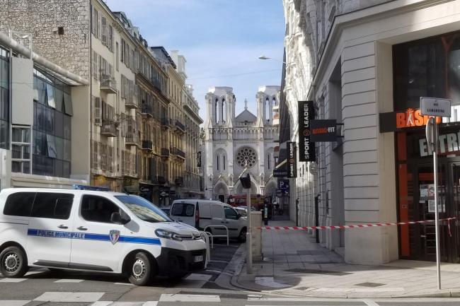 France terror attack: Statement from Ahmadiyya Muslim Community