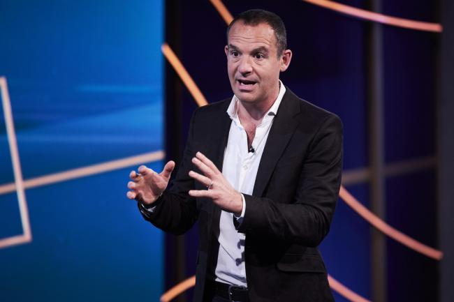 Martin Lewis reveals how you could claim thousands back in Council Tax. Picture: ITV
