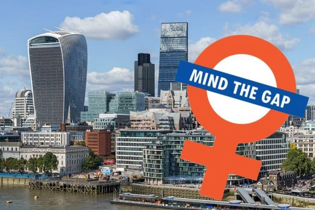 London is one of the founding members of the new gender equality network.