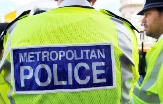 This Is Local London: Police tracked down Trotter after a successful public appeal