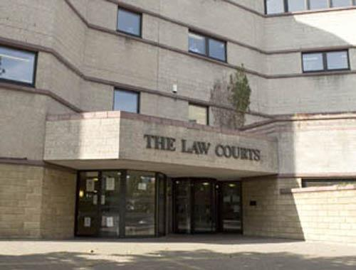 This Is Local London: The case was heard at Croydon Crown Court