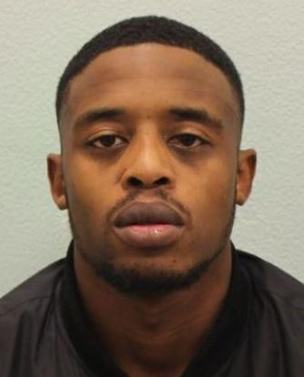 This Is Local London: Kevin Lusala. Image: Met Police