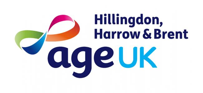 Staying in touch: how donation is helping Age UK in Hillingdon