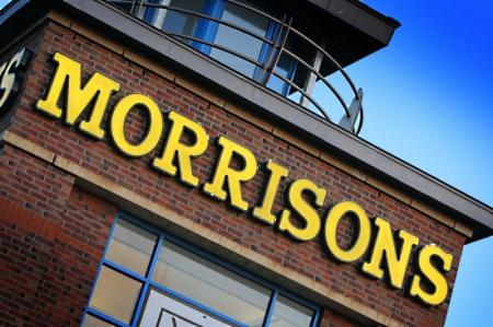 This Is Local London: Morrisons is taking measures to make sure shoppers are safe