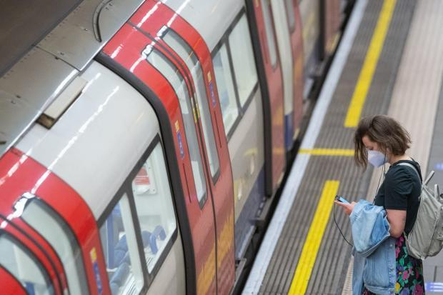 Transport for London (TFL) is currently looking to hire new staff across London