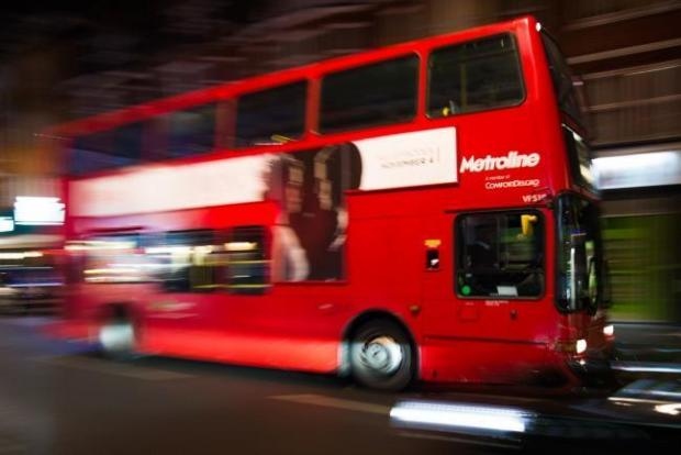 This Is Local London: Nearly 2,000 bus drivers are due to go on strike