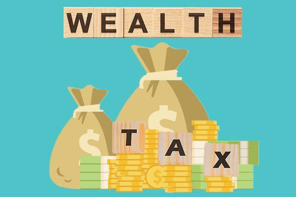 New Wealth Tax introduced to pay off COVID debt - Wafi Ali, STOGS