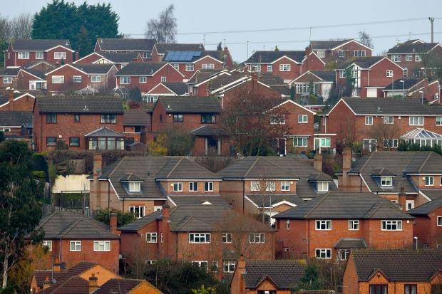 This Is Local London: Housing stock threat to net-zero.