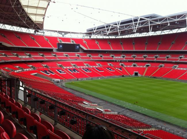 Wembley can currently host 37 full capacity events a year (Photo: Pixabay)