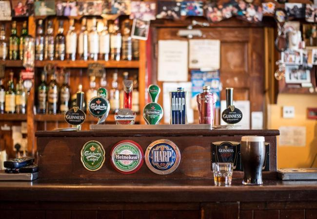 The Kentish Belle, Bexleyheath, is reopening from Midnight on April 12