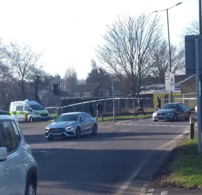 65-year-old cyclist killed after collision with van in Bexley Village. Photo: Credit Matthew Gainsford