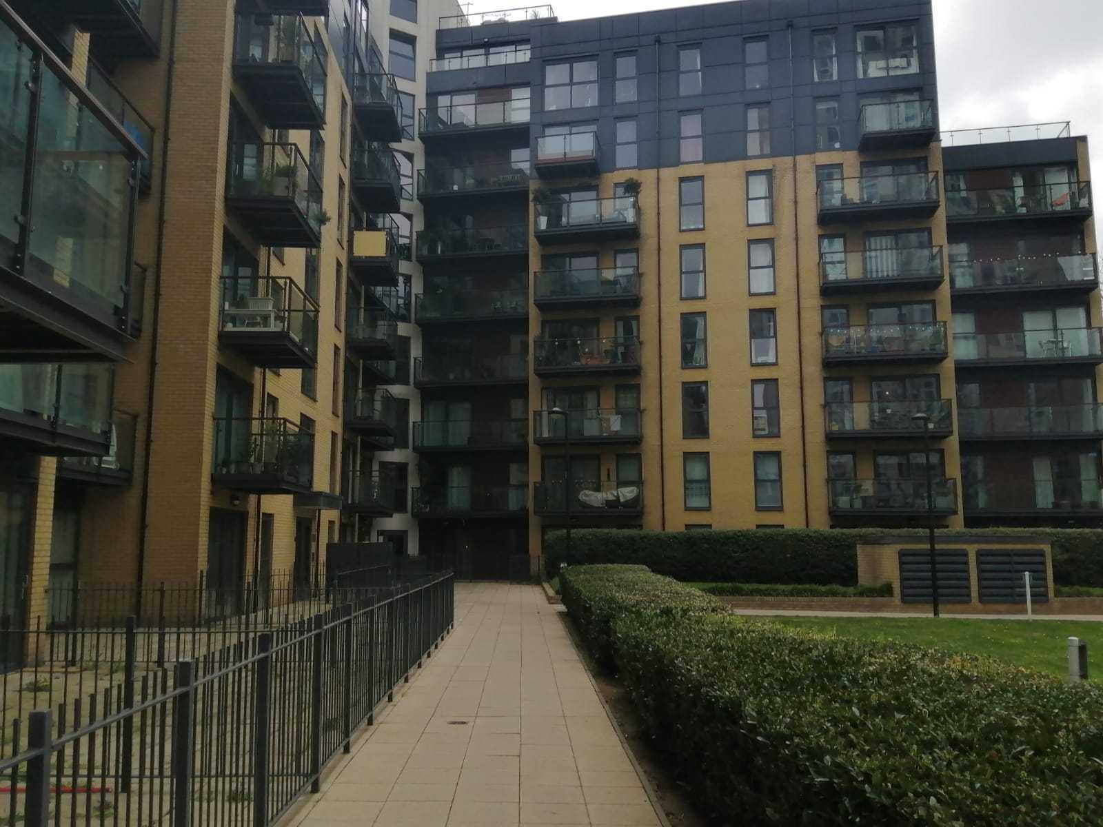 Development In Lambeth 2