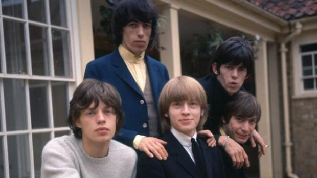 This Is Local London: The Rolling Stones, in their early years