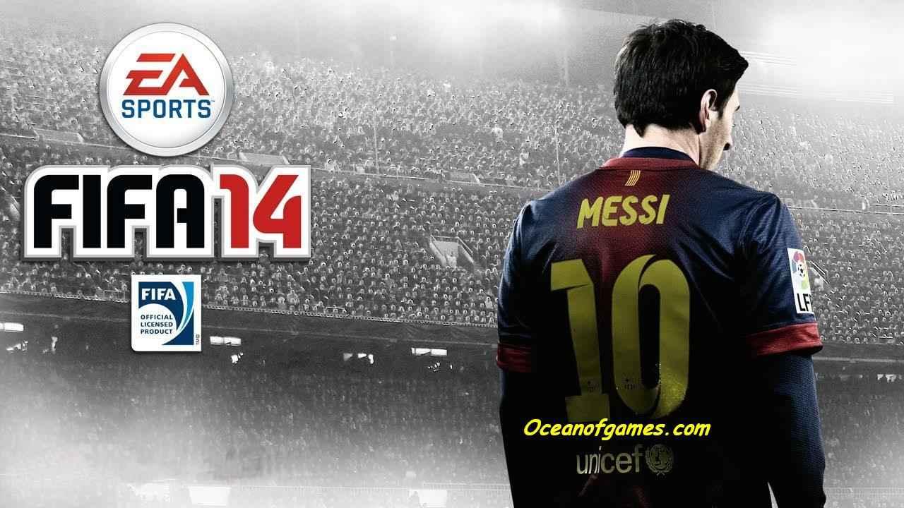 evolution of FIFA
