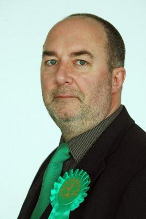 Election 2010: Candidate profile Donald Lyven, Green Party candidate for Finchley and Golders Green