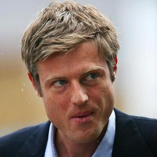 This Is Local London: Conservative MP Zac Goldsmith has been divorced by his wife over his admitted adultery