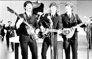 This Is Local London: STARS: The Beatles performed at King George's Hall, in June, 1963