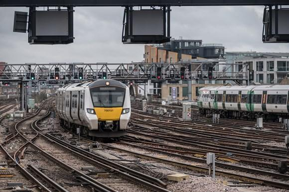 This Is Local London: British Transport Police have confirmed that a man has died on the tracks of the station
