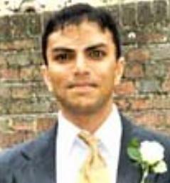 This Is Local London: Avnish Raman Patel - Clapham