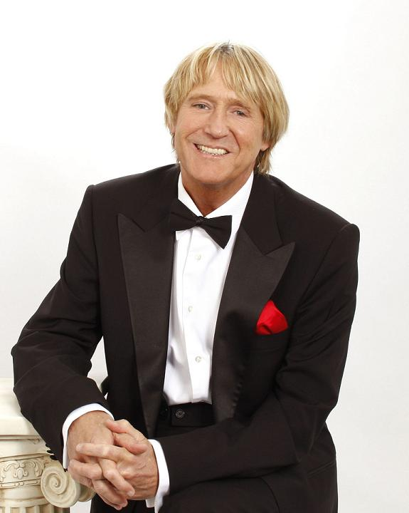 Joe Longthorne will be performing at the Epsom Playhouse