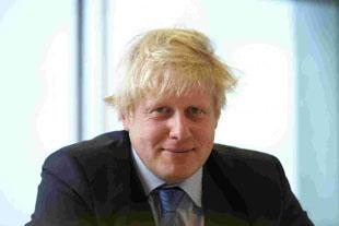 This Is Local London: ELECTED: Mayor of London Boris Johnson