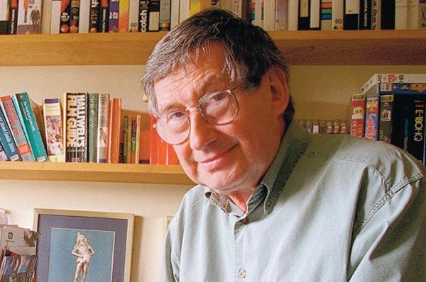 This Is Local London: HOME TURF: North Yorkshire-based David Nobbs is enjoying a small-scale staging of his novel