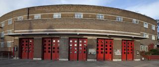 Green makeover: Heston fire station has saved money on its fuel bills