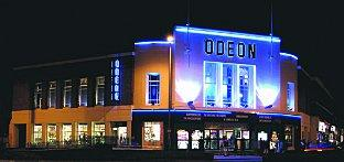 This Is Local London: The Odeon cinema, Beckenham
