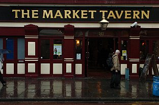 The Market Tavern, 139-141 Lewisham High Street, SE13 6AA