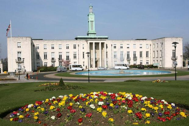 Meeting will be held at Walthamstow Town Hall next week
