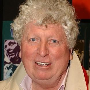 This Is Local London: Tom Baker has led tributes to Nicholas Courtney