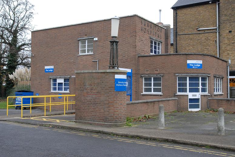 Less than £9,000 of £400,000 Surbiton Hospital fund spent on patients