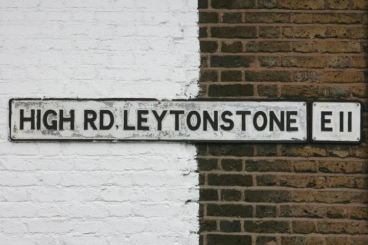 The E11 BID aims to improve the business environment around Leytonstone.