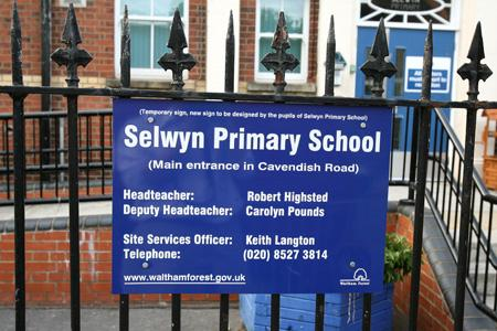 HIGHAMS PARK: School strike to go ahead