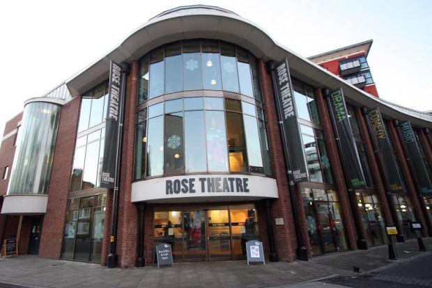 This Is Local London: Friday am SC/KG Jobs set to go at the Rose following £100,000 funding cut