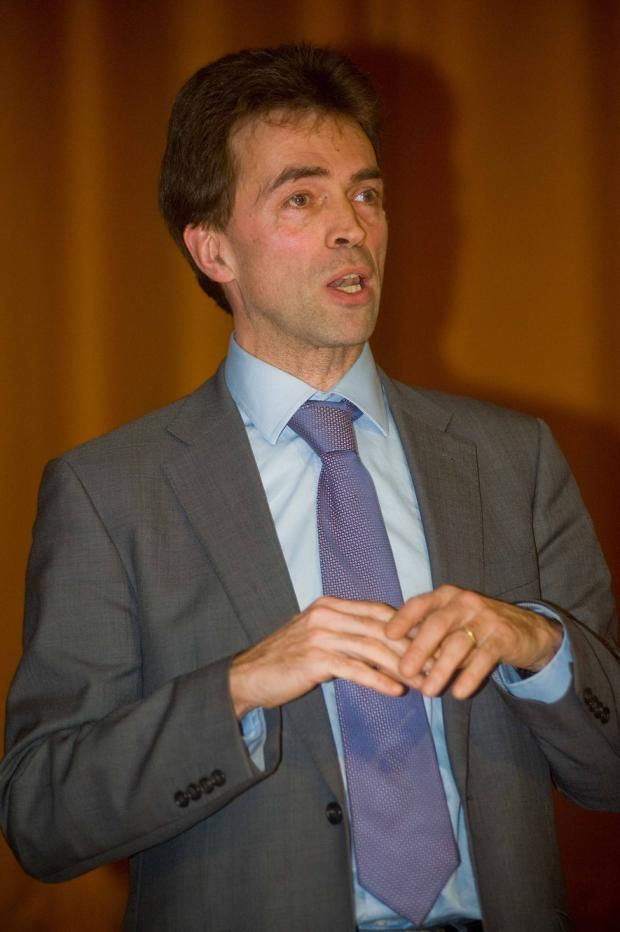 This Is Local London: Tom Brake MP urges you to switch