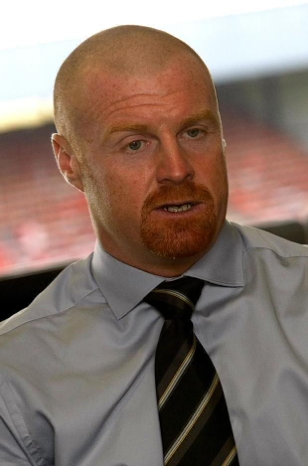 Sean Dyche wants to follow in the footsteps of Blackpool: Holly Cant